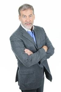 Paul Boisvert, docteur en kinésiologie